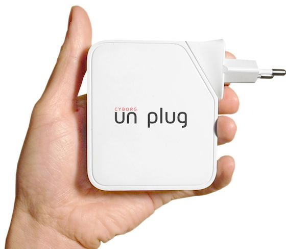cyborg-unplug