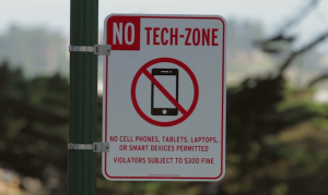 no-tech-zone-san-francisco