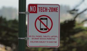 no-tech-zone-san-francisco